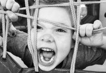 พฤติกรรมก้าวร้าวในเด็ก