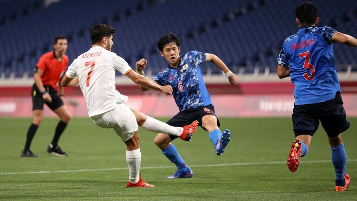 ญี่ปุ่น 0-1 สเปน