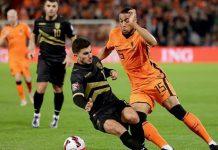 เนเธอร์แลนด์ 6-0 ยิบรอลตาร์