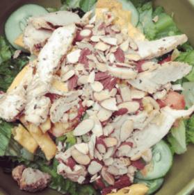 Receta ideal para tu Dieta Cetogenica
