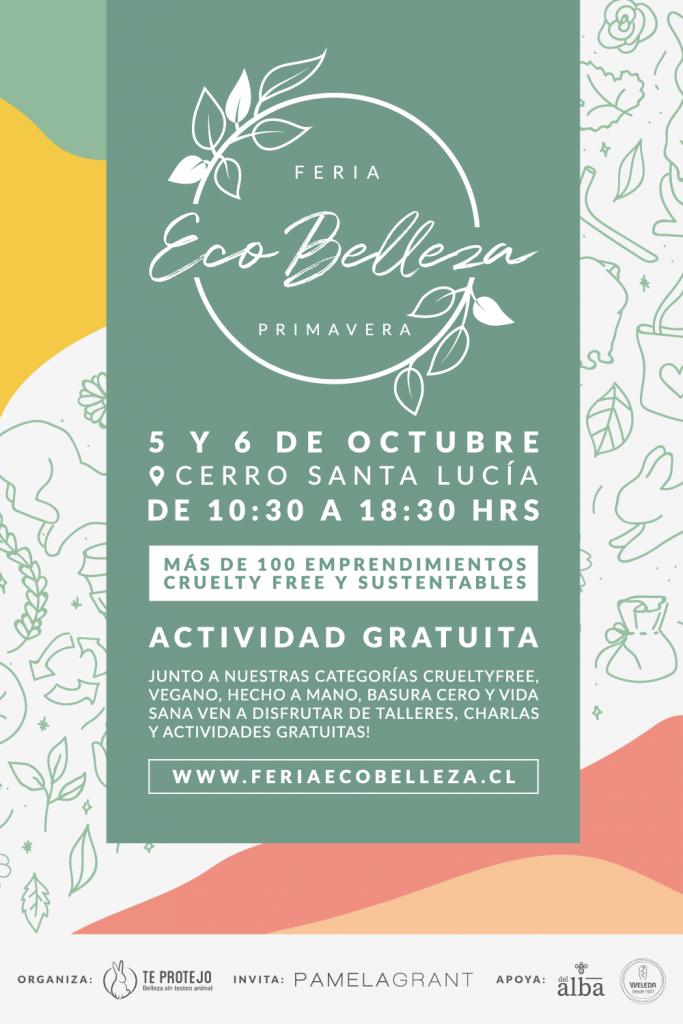 Feria Eco Belleza