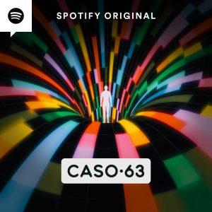 caso 63 podcast