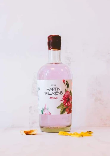 gin martin wilckens molécula en shop the label