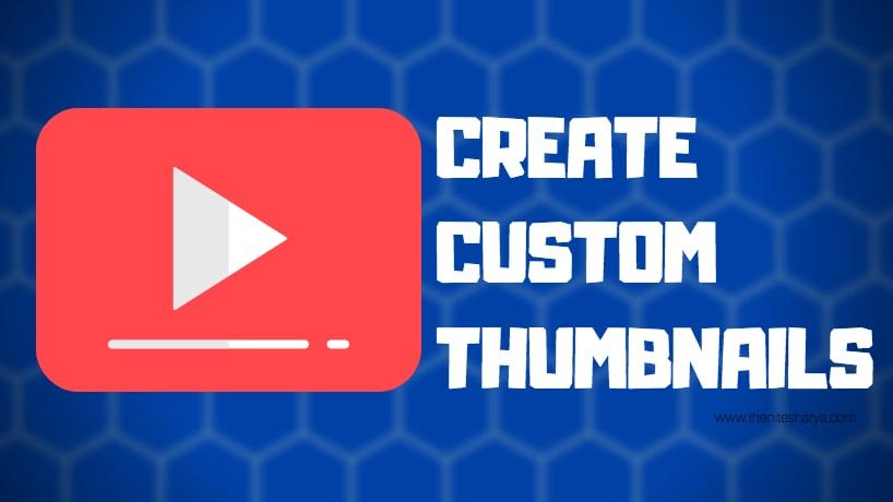 Youtube Thumbnail Maker