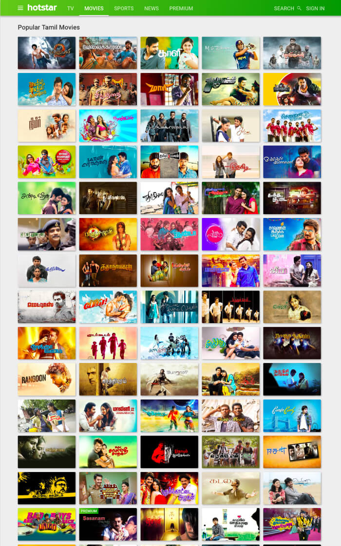 Download Tamil Movies