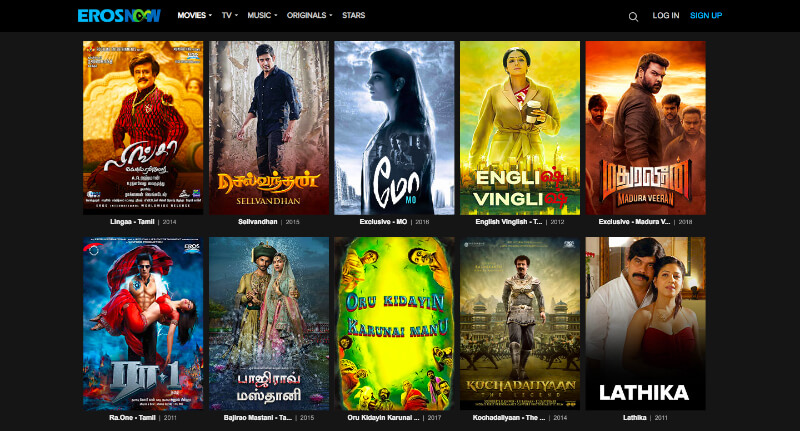 Download Tamil Movies without Tamilrockers, Tamilyogi or