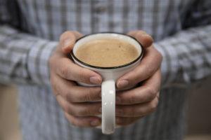 Hot Chocolate 2 Ways
