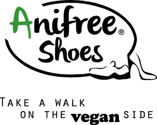 ANIFREE SHOES Logo