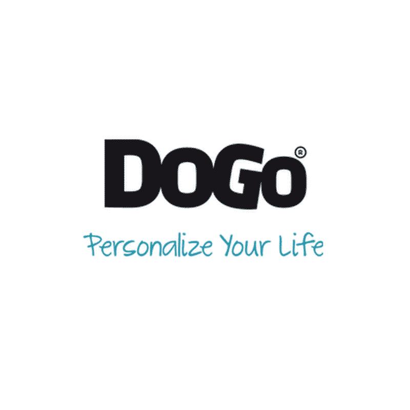 DOGO vegane Schuhe Logo