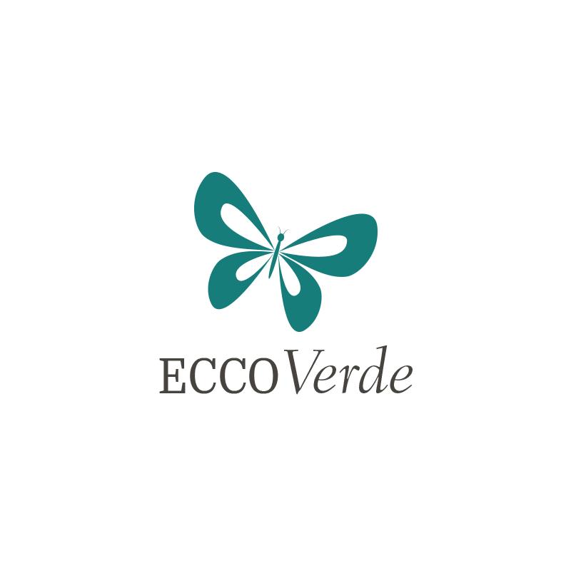 Ecco Verde Logo
