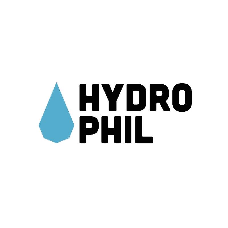 Hydrophil Logo