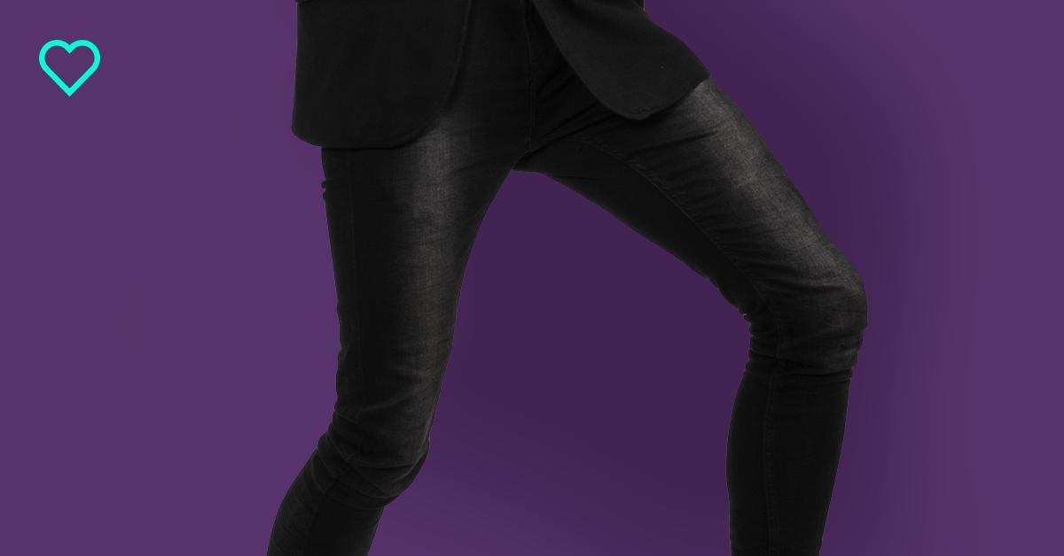 Vegane Jeans und Hosen für Männer Kategorie