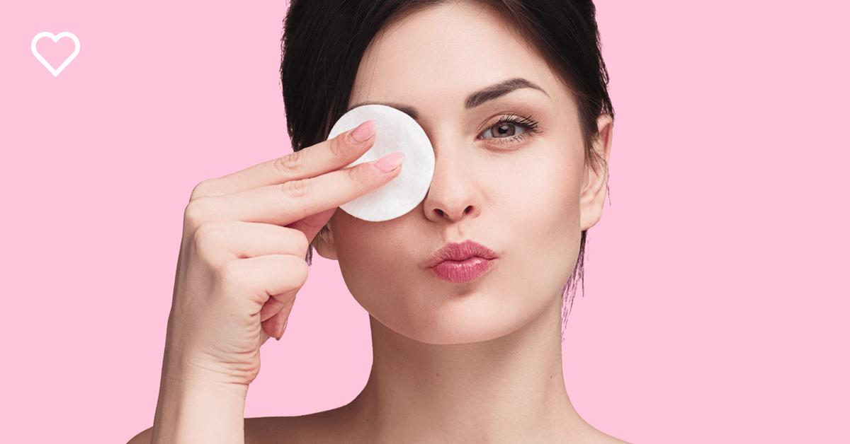 Vegane Kosmetik Gesichtspflege