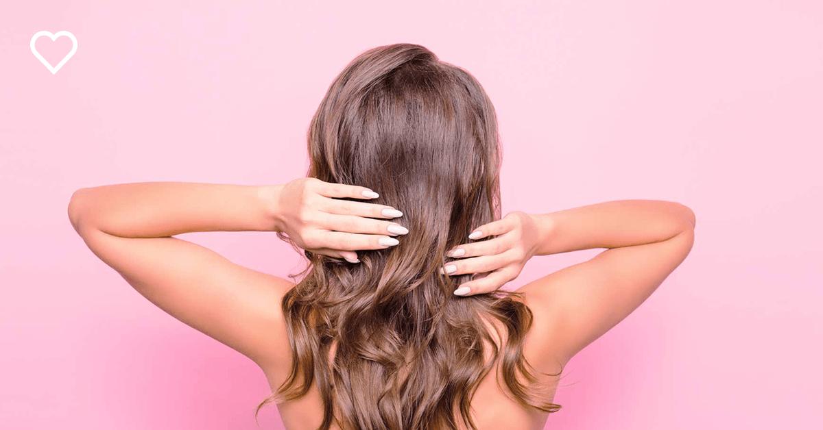 Vegane Kosmetik Haarpflege