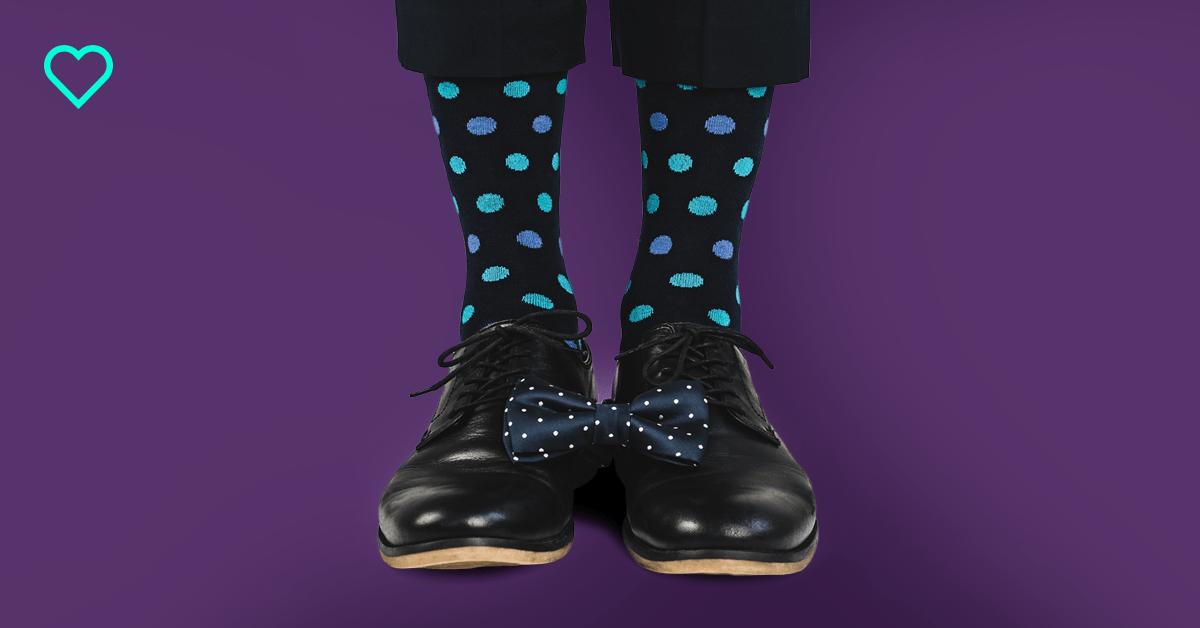 Vegane Socken für Männer Kategorie
