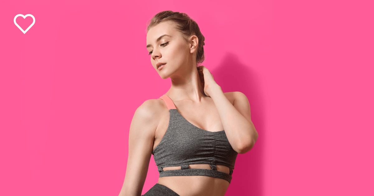 Vegane Sportbekleidung für Frauen