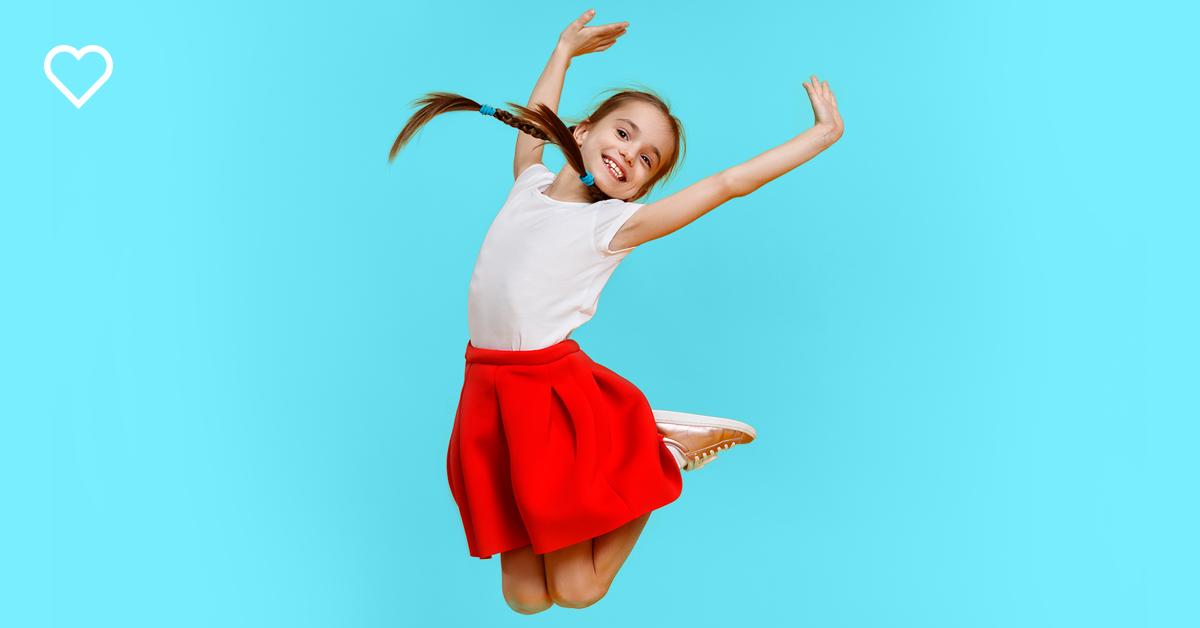 Vegane Röcke für Kinder