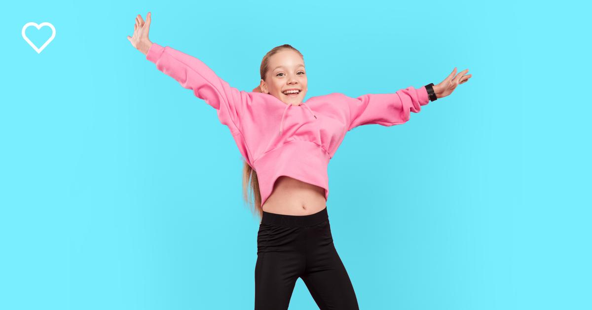Vegane Bio-Hosen für Kinder