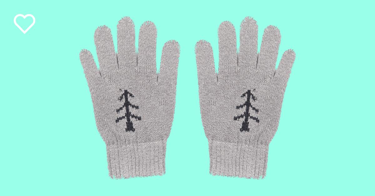 Vegane Handschuhe