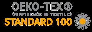 OEKO TEX 100 Standard Gütesiegel für schadstofffreie Textilien