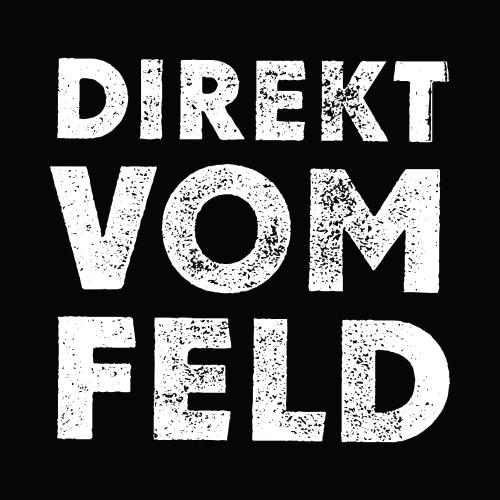 Direkt vom Feld Logo