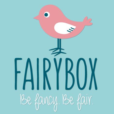 Fairybox Logo