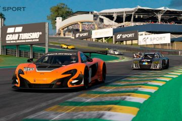 PlayStation VR, PS4 : Gran Turismo Sport, le patch 1.15