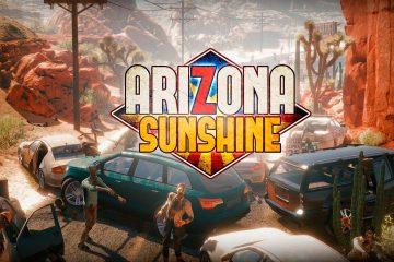 PlayStation VR : Arizona Sunshine améliore son mode Horde sur PSVR