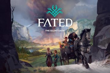 FATED: Silent oath, au pays des Vikings.