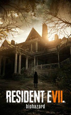 Residente Evil 7-PSVR