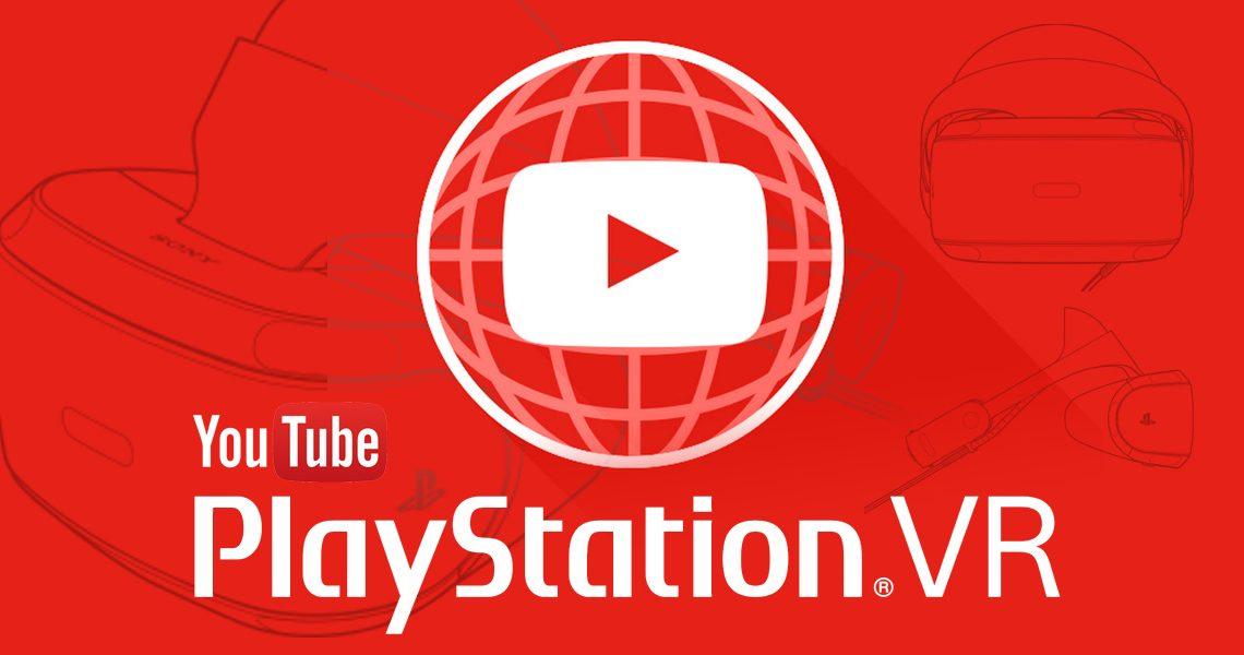 casque virtuel compatible ps4 sur youtube mode emploi