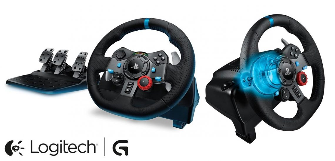 volant ps4 playstation vr