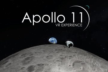Apollo 11 VR – Une date de sortie sur Playstation VR.