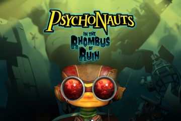 Psychonauts in the Rhombus of Ruin, une date de sortie !