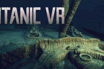 PlayStation VR : Titanic VR, une vidéo de gameplay qui en dit long