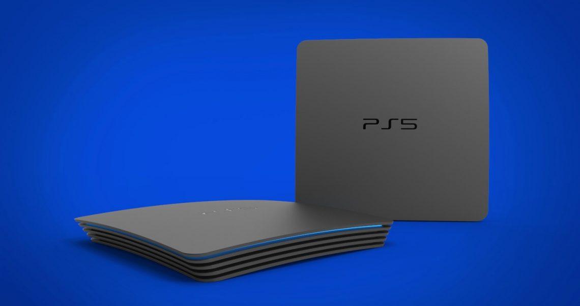 PS5 remplaçante de la PS4 PRO