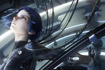 Ghost in the Shell, un court-métrage bientôt sur Playstation VR