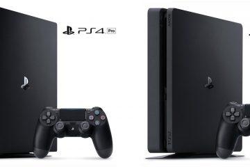 La mise à jour 4.50 du système PS4 est arrivée !