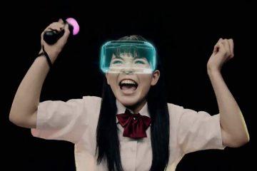 PlayStation VR : le Japon adopte le nouveau PSVR