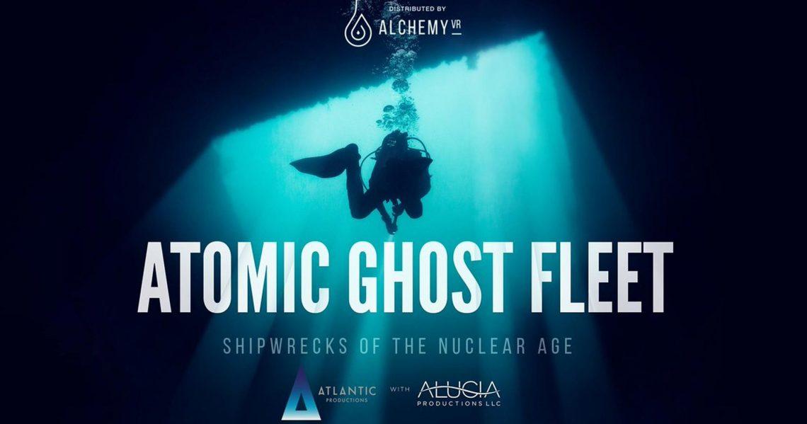Atomic Ghost Fleet