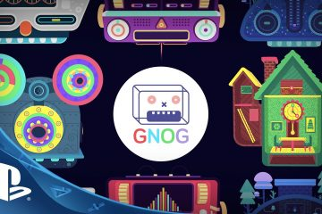 GNOG : dans la tête de jouets monstrueux sur PSVR