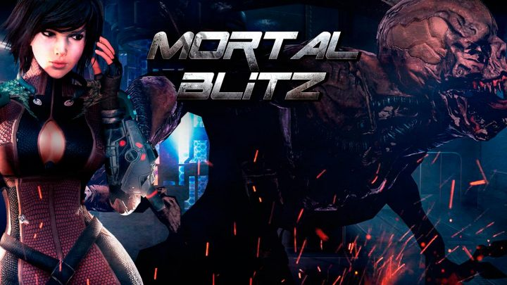 Mortal Blitz