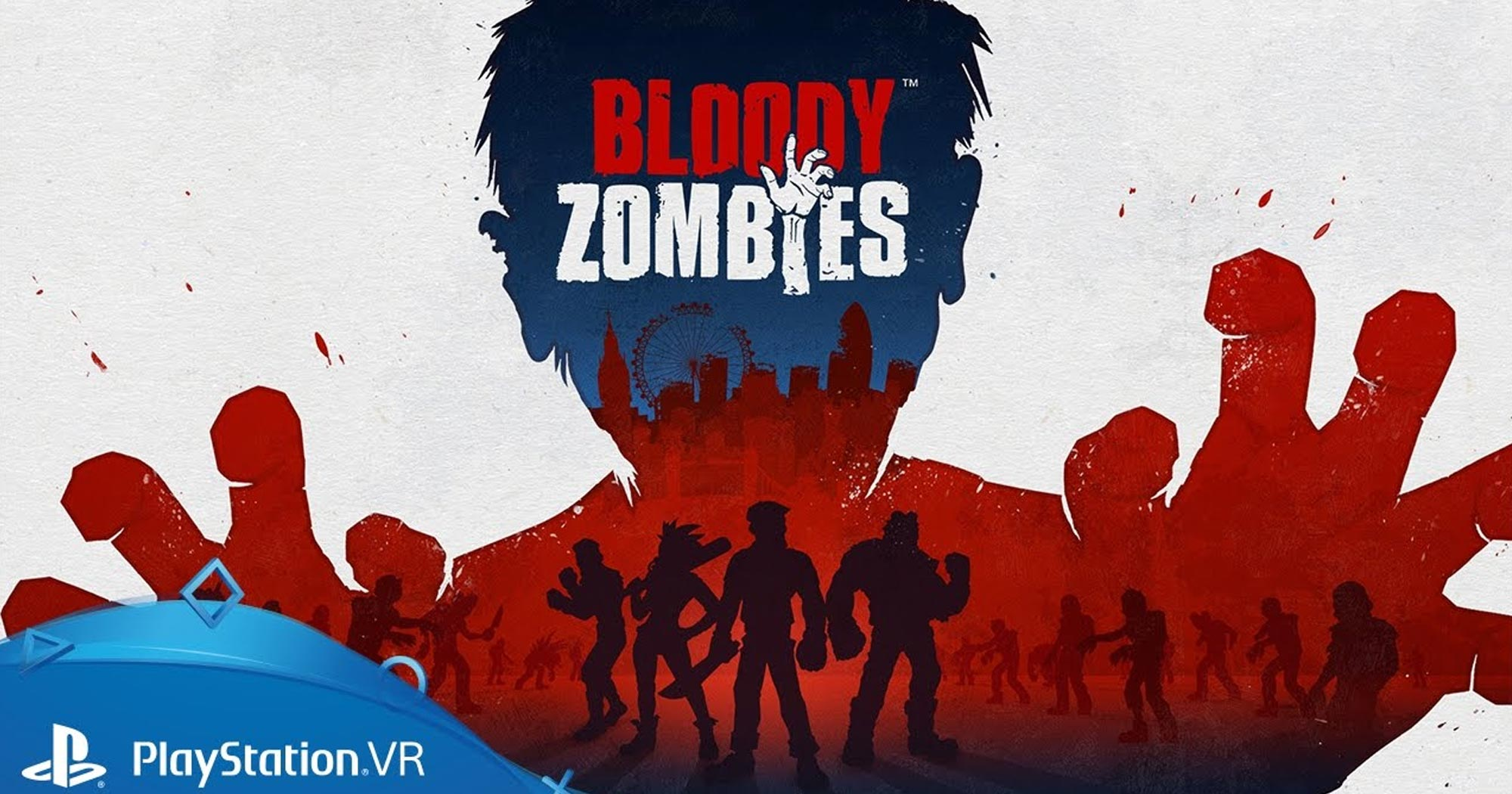 Bloody Zombies sur PSVR