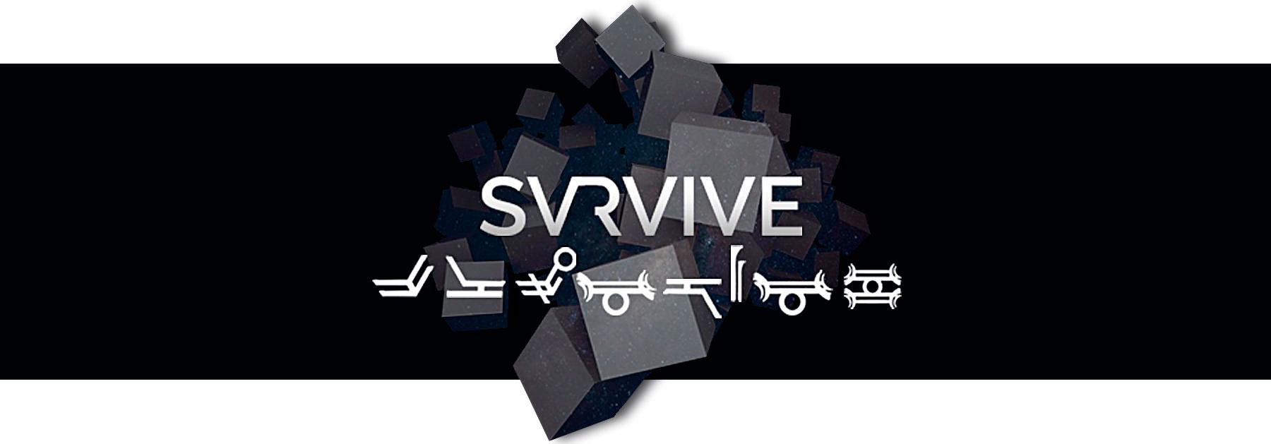SVRVIVE Studios