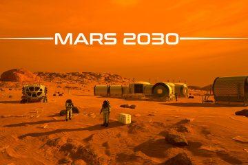 PlayStation VR : MARS 2030 enfin en approche sur PSVR