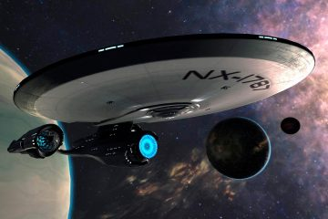 PlayStation VR, PS4 : Star Trek : Bridge Crew au-delà de la VR