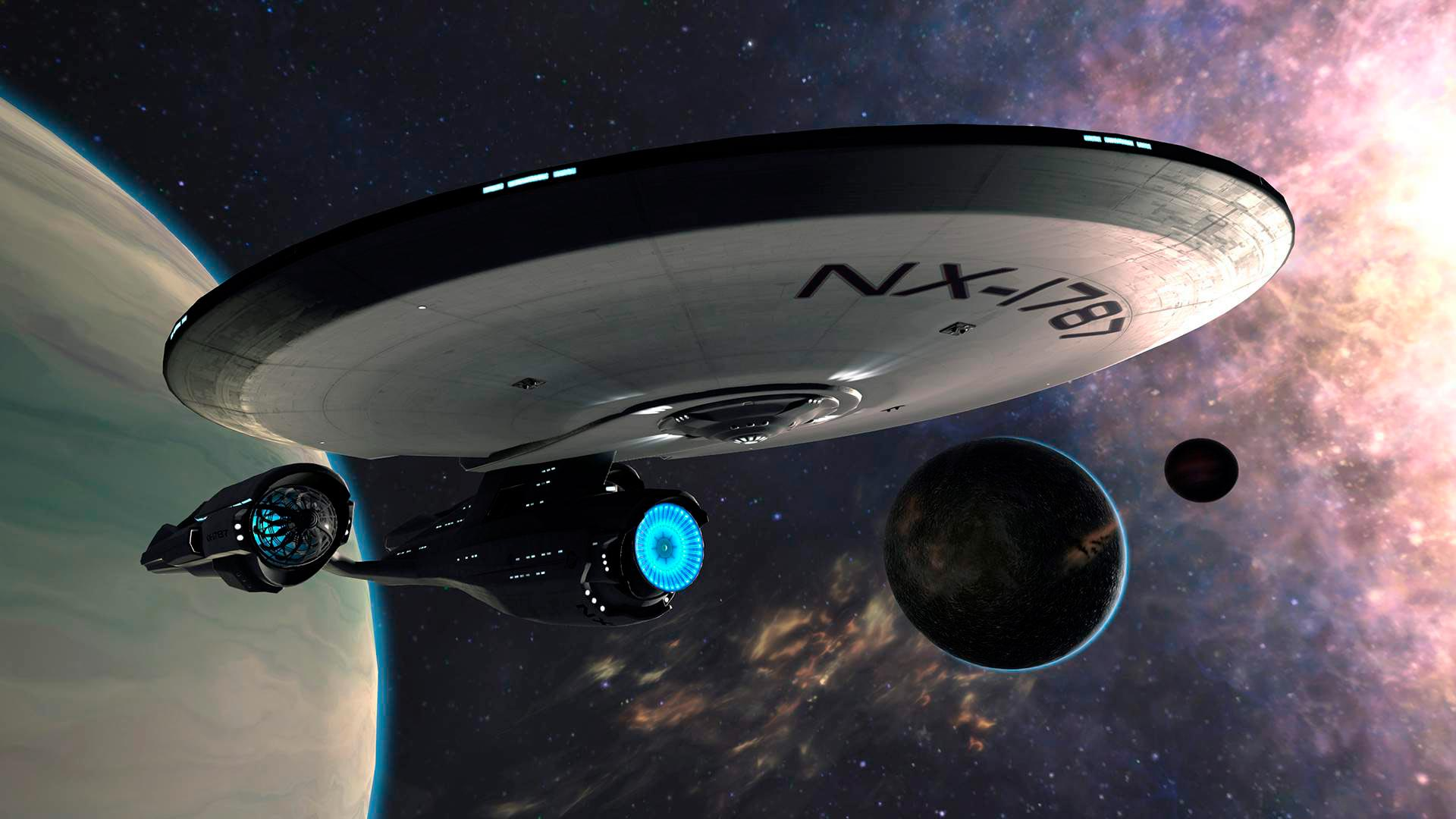 Star Trek Bridge Crew sur PSVR