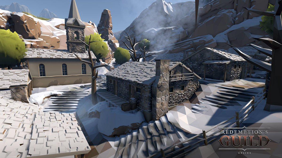 Redemption Guild-PSVR