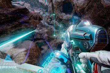 Playstation VR : Le DLC de Farpoint Cryo Pack sortira le 27 Juin !