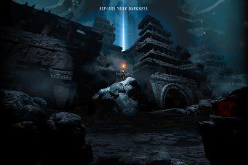 Theseus : Aventure à la 3ème personne sur Playstation VR.
